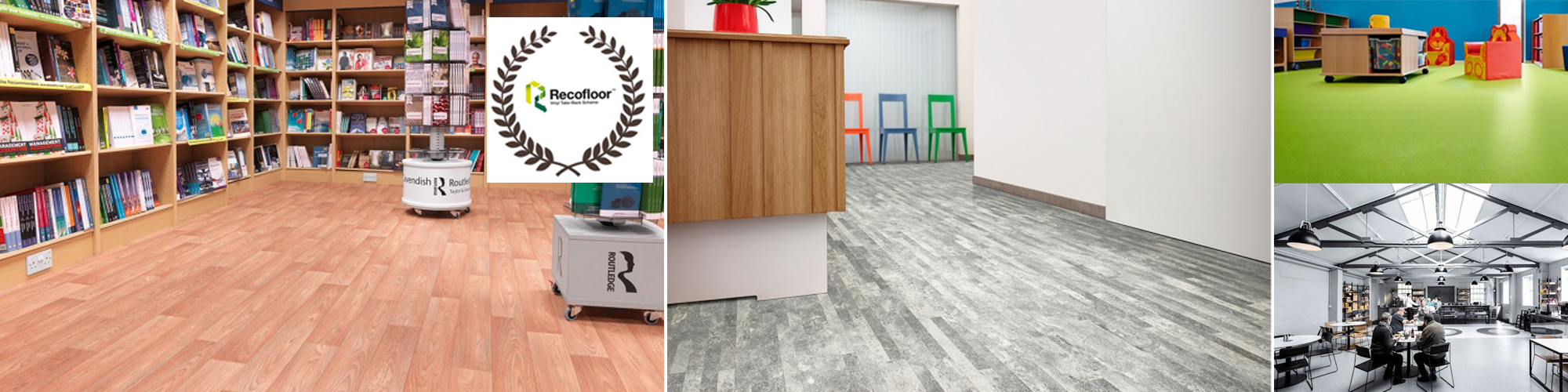 Commercial Flooring Ipswich